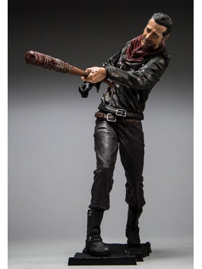 Figura Negan The Walking Dead McFarlane 25 cm Merciless Edition