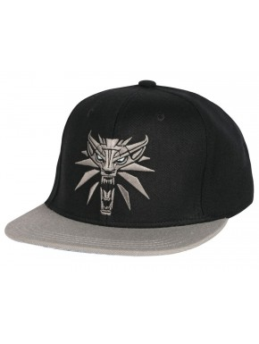 Gorra Beisbol The Witcher
