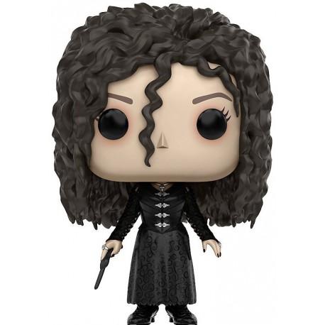 Funko Pop Bellatrix Lestrange Harry Potter