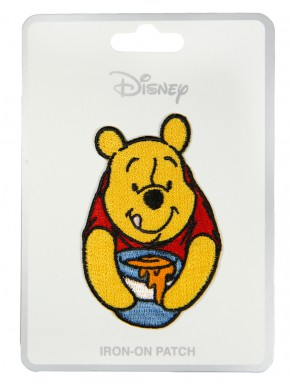 Parche Winnie the Pooh Loungefly