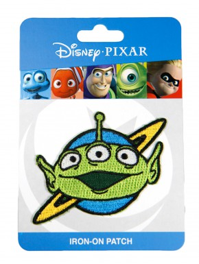 Parche Alien Toy Story Loungefly