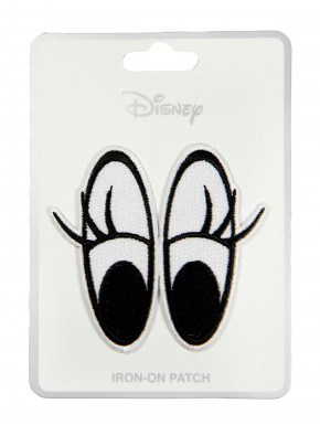 Parche ojos Minnie Mouse Loungefly