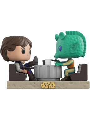 Funko Pop! Han Solo & Greedo Cantina Star Wars
