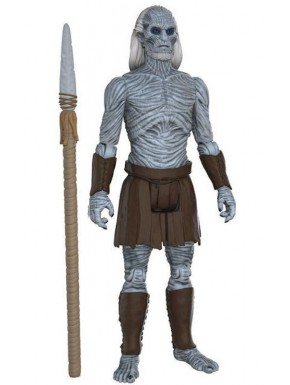 Figura articulada Caminante Blanco Juego de Tronos Funko
