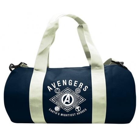 Bandolera Deportiva Avengers Marvel