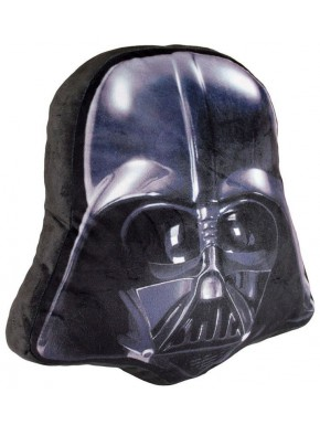 Cojin Star Wars Darth Vader 35 cm Terciopelo