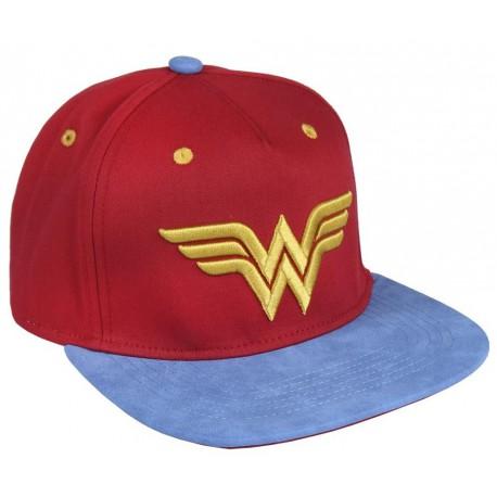 a7e691414c9ba Gorra Wonder Woman Logo solo 14