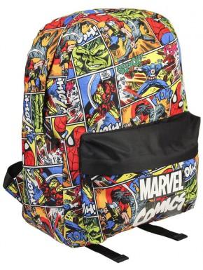 Mochila Avengers Marvel