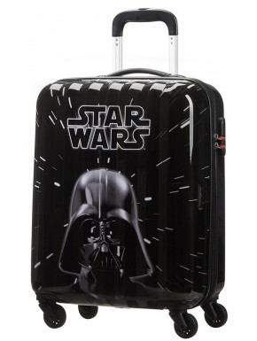 Maleta Spinner Darth Vader Star Wars American Tourister