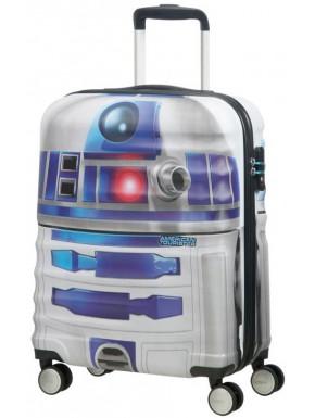 Maleta Spinner R2-D2 Star Wars American Tourister