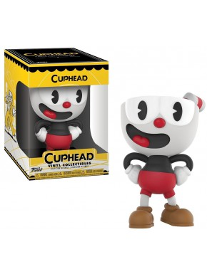 Funko Vinyl Collectibles Cuphead