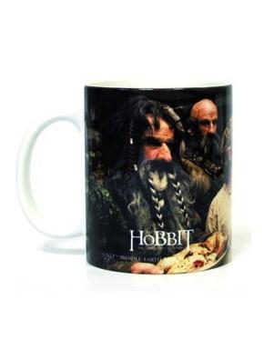 Taza El Hobbit Un Viaje Inesperado