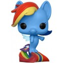 Funko Pop! My Little Pony Rainbow Dash Sea Pony