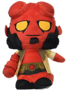 Peluche Hellboy Funko Super Cute 20 cm
