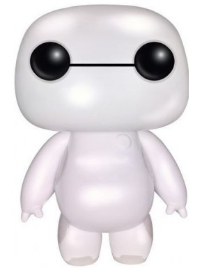 Funko Pop! Baymax Big Hero 6 Perlado