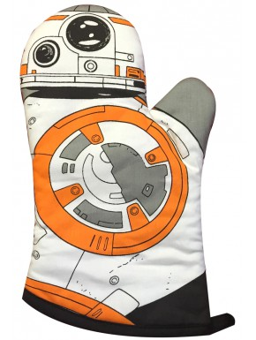 Manopla para horno BB-8 Star Wars