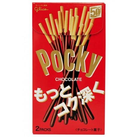PockyChocolate Covered Biscuit Sticks