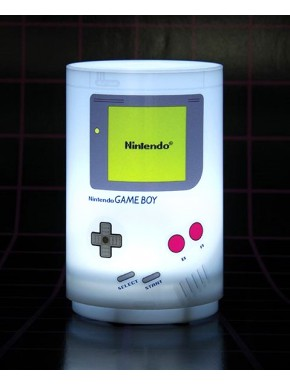 Lámpara Mini Game Boy
