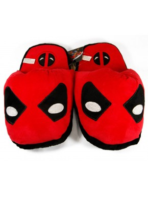 Zapatillas Deadpool