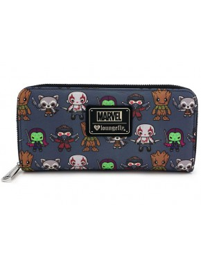 Cartera Guardianes de la Galaxia Kawaii Loungefly