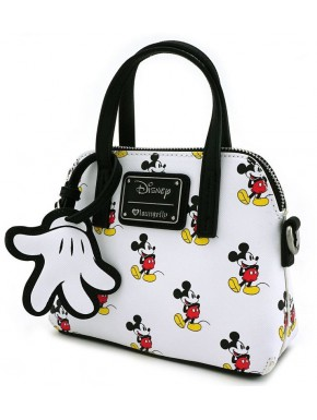 Bolso Mickey Mouse Disney Loungefly