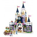 Kit LEGO La Cenicienta Castillo Disney