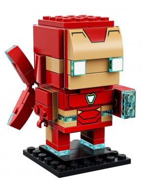 Figura LEGO BrickHeadz Iron Man Avengers: Infinity War