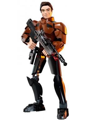 Figura LEGO Han Solo Star Wars 24 cm