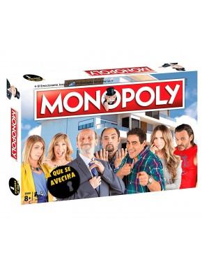 Monopoly La Que Se Avencina