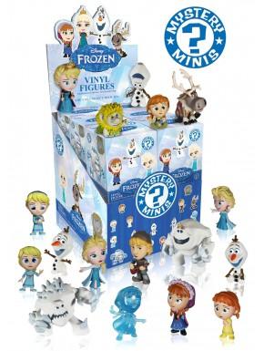 Minifigura Sorpresa Frozen Disney Funko
