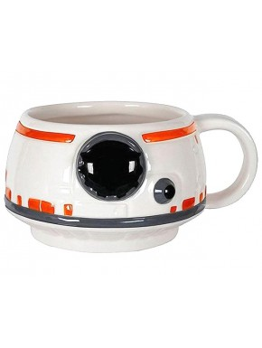 Taza Funko Pop! BB-8 Star Wars