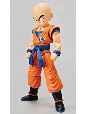 Figura Montable Dragon Ball Krilin Bandai Figure-rise