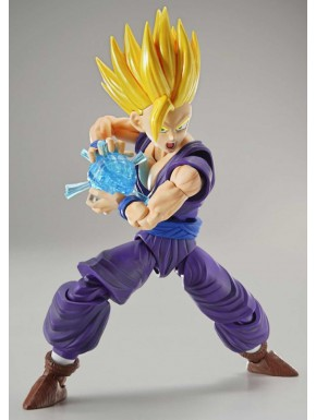 Figura Montable Dragon Ball Son Gohan Bandai Figure-rise