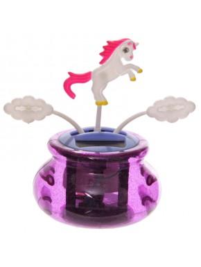 Animal Solar - Unicornio y Nubes