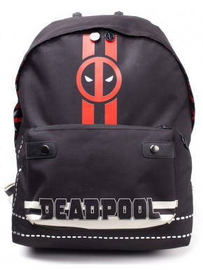 Mochila Deadpool Icon Marvel