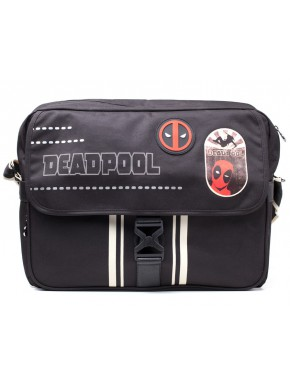 Bandolera Deadpool Icon Marvel