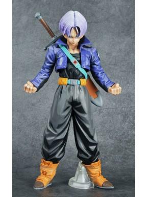 Figura Trunks Dragon Ball 24 cm Banpresto Dimension Master Stars Piece