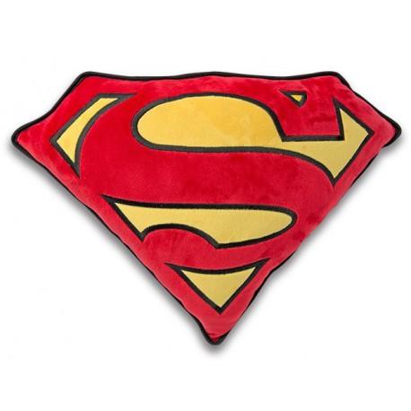 Cojín Superman Logo 30 cm