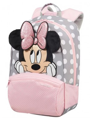 Mochila Minnie Mouse Samsonite Disney