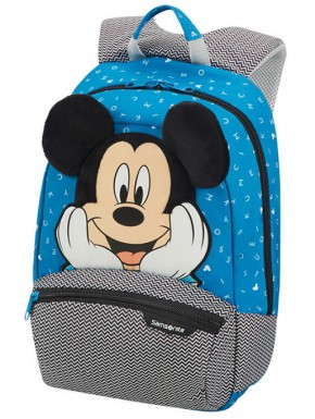 Mochila Mickey Mouse Samsonite Disney