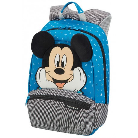 Mochila Minnie Mouse Samsonite Disney