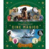 Libro J.K. Rowling's Wizarding World: Cine Mágico 2:  Criaturas curiosas