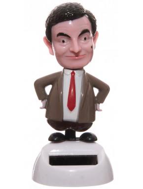 Muñeco Solar - Mr Bean