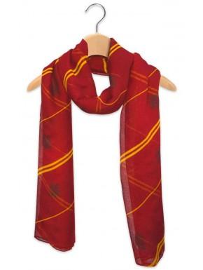 Pañuelo Harry Potter Gryffindor Granate
