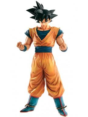 Figura Dragon Ball Goku Banpresto Grandista Resolution Soldiers