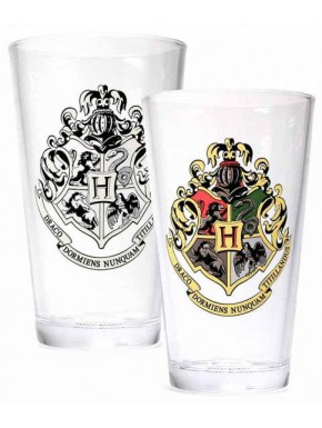 Vaso térmico Harry Potter Hogwarts Crest 400 ml