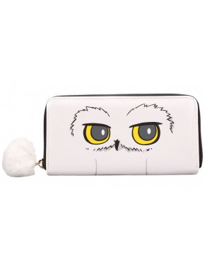 Cartera Monedero Hedwig Harry Potter