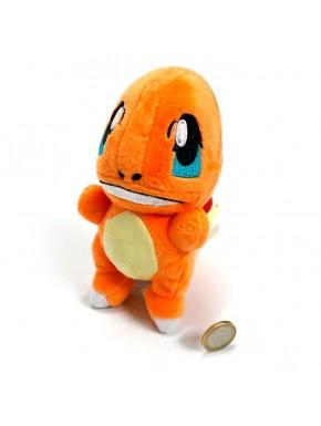Peluche Pokemon Charmander mini