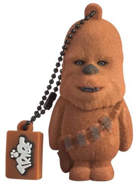 USB Tribe Chewbacca 16 GB Star Wars
