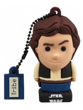 USB Tribe Han Solo 32 GB Star Wars